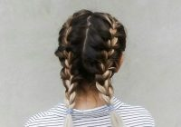 Trend pin on hair French Braid Hairstyles For Thin Hair Inspirations