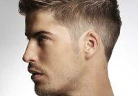 Trend pin on hair Short Hair Styles Guys Ideas