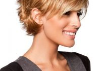 Trend pin on hair Short Haircuts For Fine Hair Inspirations