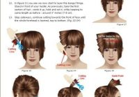 Trend pin on hair Short Hairstyle You Can Do At Home Inspirations