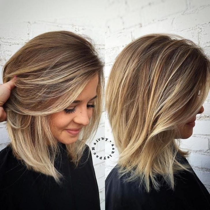 Permalink to Awesome Style Medium Short Hair Gallery