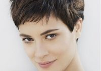 Trend pin on haircuts Short Pixie Hairstyles For Thick Hair Inspirations
