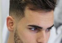 Trend pin on hairstyles Hair Styles For Short Hair Men Ideas