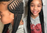 Trend pin on kid hair styles Trending African Braiding Hairstyles For Inspirations