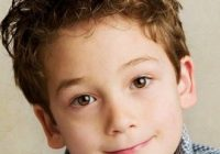 Trend pin on kids Short Curly Hairstyles For Toddlers Ideas