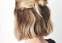 Trend pin on major hair envy Cute Hair Style For Short Hair Inspirations