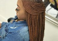 Trend pin on my black hair styles Hair Styles Of Braids Choices