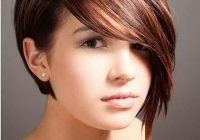 Trend pin on new do Short Hairstyle For Round Faces Inspirations