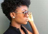 Trend pin on short natural hairstyles Hairstyles For Very Short Natural 4c Hair Choices
