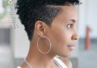 Trend pin on short styles Short Nappy Hair Styles Ideas