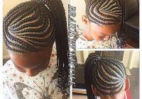 Trend pinterest flawlessmia lil girl hairstyles hair Black Kids Hair Braiding Styles Inspirations