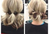 Trend quick and easy short hair styles lazy day hairstyles hair Short Hair Quick Styles Inspirations