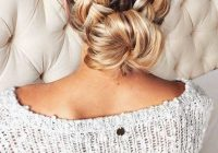 Trend see our ideas of braid hairstyles for christmas parties Different Braid Styles Long Hair Ideas