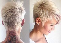 Trend short funky hairstyles unique 18 short punky hairstyles best Short Funky Hair Styles Ideas