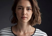 Trend short haircuts for oval faces for women all things hair us Short Haircuts For Thick Wavy Hair Oval Face Choices