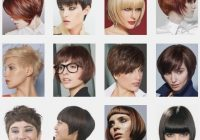 Trend short hairstyles for women short hair styles short haircuts Different Styles For Short Hair Choices