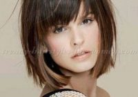 Trend short hairstyles with side bangs and layers inspirational 85 Short Hairstyles With Side Bangs And Layers Choices