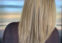 Trend short layers on long hair 13 examples of this hot trend Long Hair With Short Layers Hairstyles Inspirations