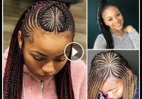 Trend stylish hair braids cute and amazing braided hairstyles Stylish Hair Braids Ideas