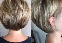 Trend stylish short stacked bob haircuts short haircut Very Short Stacked Bob Haircuts Choices