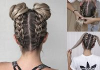 Trend super 16 braids for thin hair style with more confidence Braids For Long Thin Hair Choices
