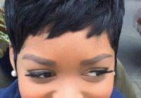 Trend super cute short hair styles short sassy hair hair styles Short Pixie Haircuts For Black Hair Choices