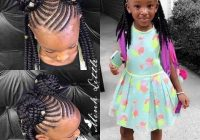 Trend toddler braided hairstyles with beads hairstyles Braided Hairstyles For African American Toddlers Designs