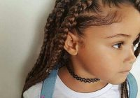 Trend top 10 cutest hairstyles for black girls in 2020 pouted Cute Hairstyles For Long African American Hair Ideas