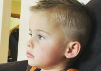 Trend top 25 short haircuts for toddler boys youll see in 2020 Little Boys Short Haircuts Choices