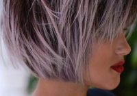 Trend top 30 trendy short hairstyles for fine hair Styles For Short Thin Hair Choices