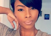 Trend twa hair ideas for a new take on natural hairstyles for Hairstyle For Short Relaxed Hair Inspirations