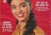 Trend vintage african american magazines hot black romance African American Hairstyles Magazine Ideas