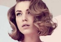 Trend vintage hairstyles short hair Vintage Short Hair Styles Ideas