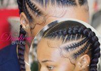 tresse hair style in 2018 pinterest braids hair Pinterest Cornrow Hairstyles